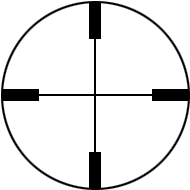 Reticles A8