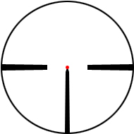 FlashDot Reticles FD1