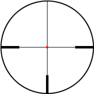 FlashDot Reticles FD7