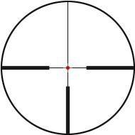 Illuminated Reticles L3