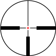 Illuminated Reticles L4