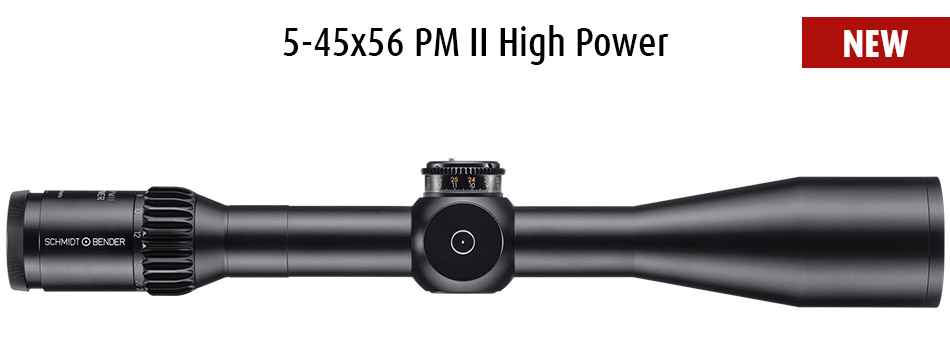 5-45x56 PM II High Power
