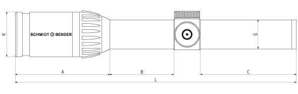 Zenith 1-8x24