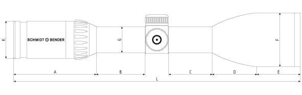 Zenith 2.5-10x56
