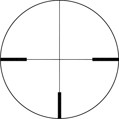 A7 fein reticle
