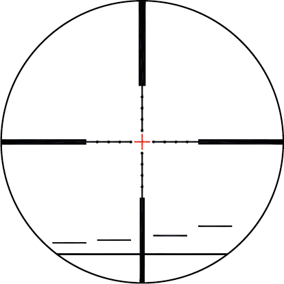 Police reticle