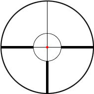 FlashDot Reticles FD9