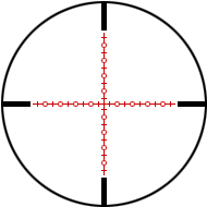 Reticles Klein